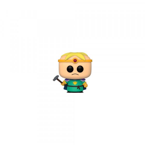 Funko POP! Games - South Park Der Stab der Wahrheit: Paladin Butters
