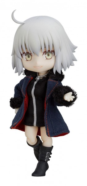 Good Smile Company - Fate/Grand Order: Avenger/Jeanne d'Arc (Alter) Shinjuku Ver. Nendoroid