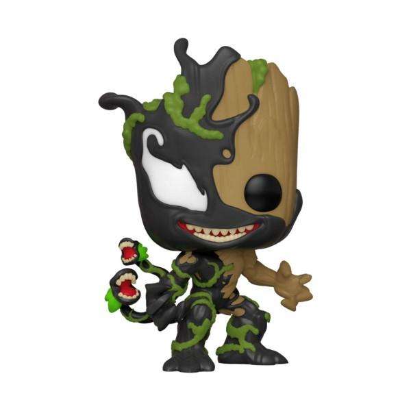 Funko POP! Marvel - Venom: Groot