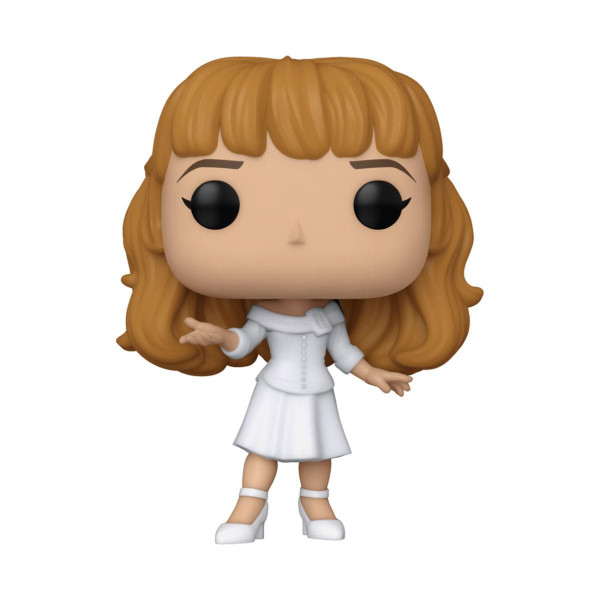 Funko POP! Movies - Edward mit den Scherenhänden: Kim in White Dress