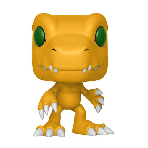 Funko POP! Animation - Digimon: Agumon