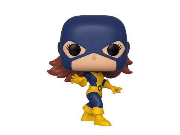 Funko POP! Marvel - X-Men: Marvel Girl (First Appearance)