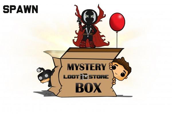 McFarlane Premium Spawn Box
