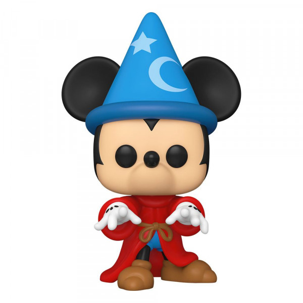 Funko POP! Disney - Fantasia 80th Anniversary: Sorcerer Mickey