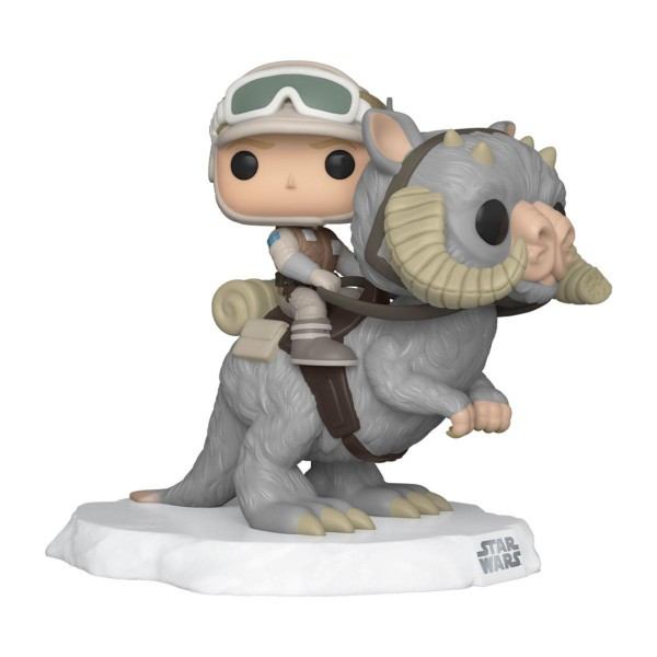 Funko POP! Star Wars - Luke on Taun Taun