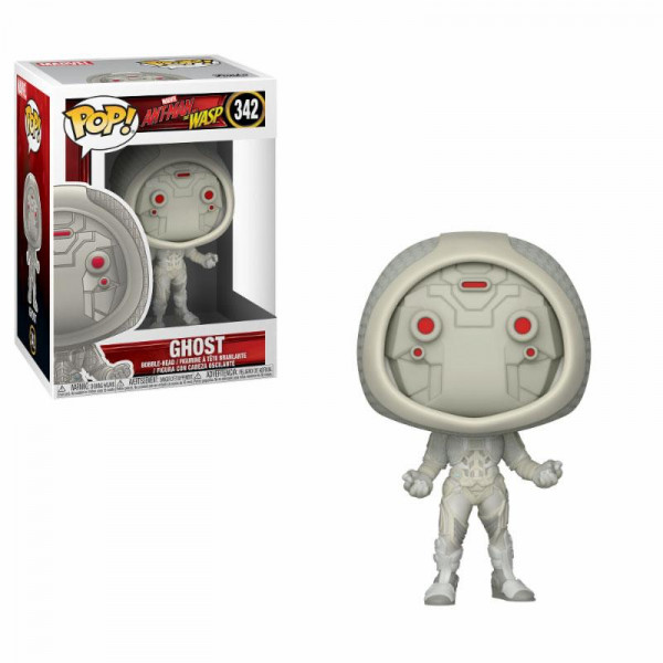 Funko POP! Marvel - Ant-Man and the Wasp: Ghost