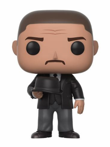 Funko POP! Movies - James Bond: Oddjob (Throwing Hat)
