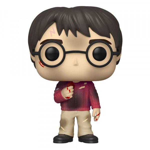 Funko POP! Harry Potter: Harry w/The Stone