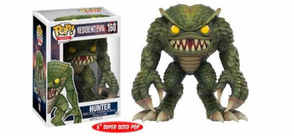 Funko POP! Games - Resident Evil: The Hunter Oversized