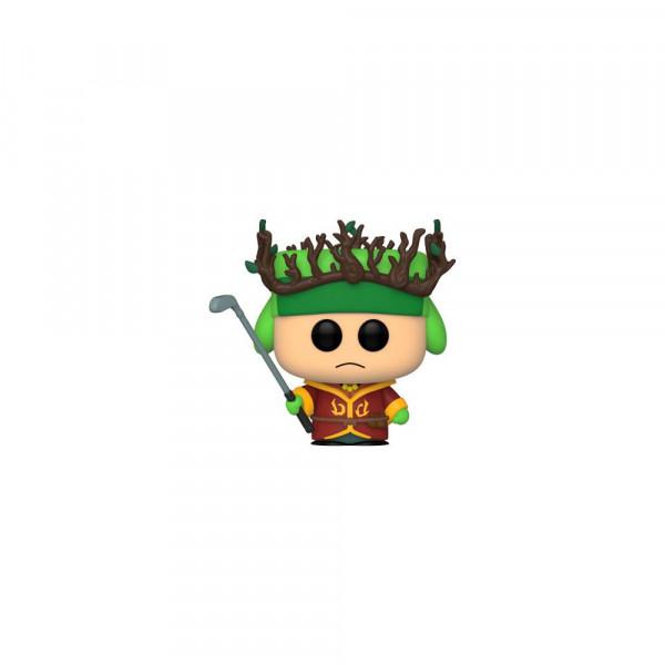 Funko POP! Games - South Park Der Stab der Wahrheit: High Elf King Kyle