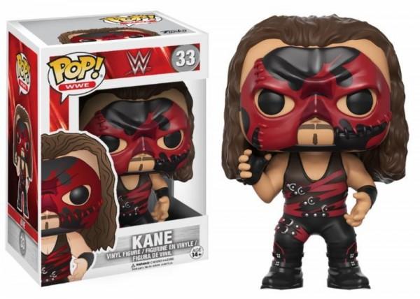Funko POP! WWE - Kane