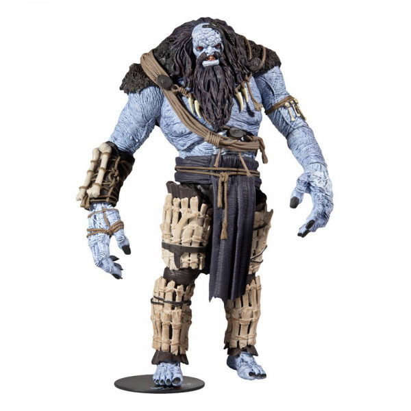 McFarlane - The Witcher Megafig Actionfigur: Ice Giant