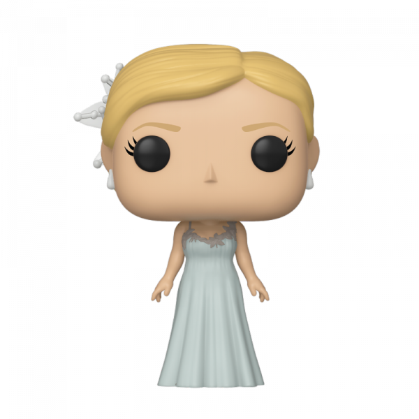 Funko POP! Harry Potter - Fleur Delacour (Yule Ball)