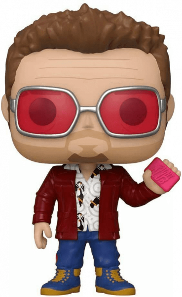 Funko POP! Movies - Fight Club: Tyler Durden