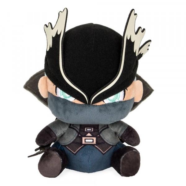 Gaya Entertainment - Bloodborne Stubbins Plüschfigur: Hunter
