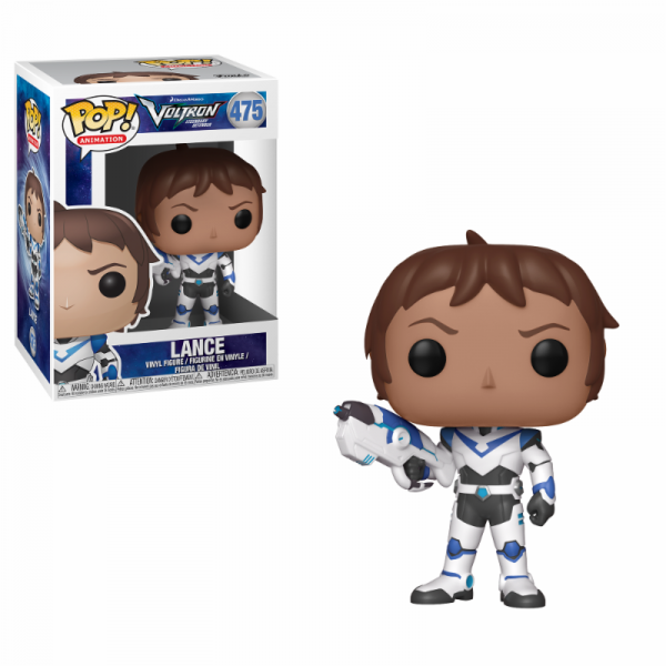 Funko POP! Animation - Voltron: Lance