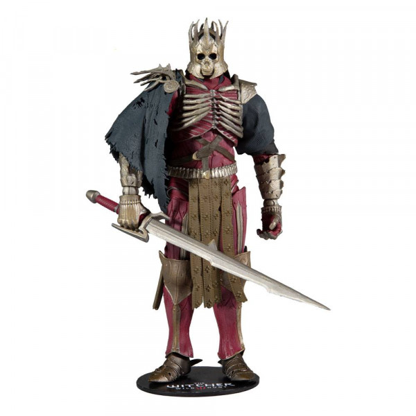 McFarlane - The Witcher Actionfigur: Eredin