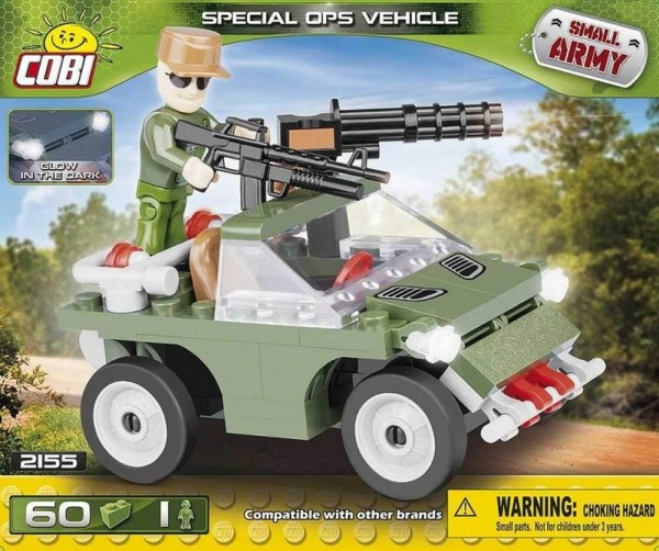 Cobi - Special OPS Vehicle