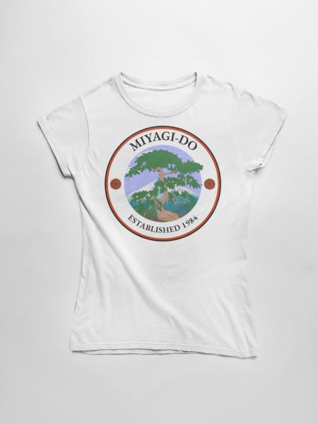Lootgear - Cult: Miyagi-Do T-Shirt inspired by Karate Kid
