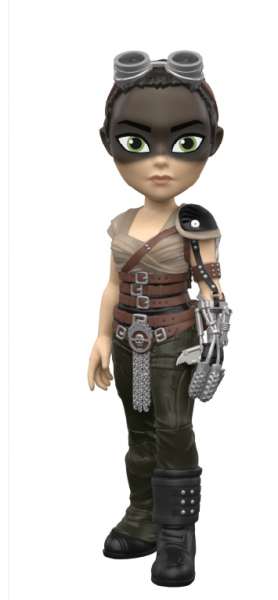 Rock Candy - Mad Max Fury Road: Furiosa