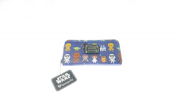 Loungefly - Star Wars: Sweet Rebels Geldbörse