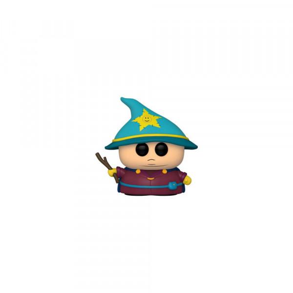 Funko POP! Games - South Park Der Stab der Wahrheit: Grand Wizard Cartman
