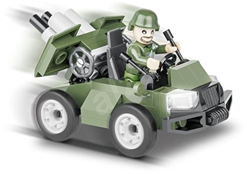 Cobi - Battalion Support Vehicle