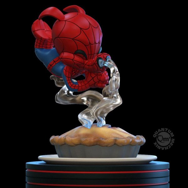 QMX - Marvel: Spider-Ham Q-Fig