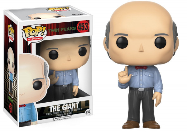 Funko POP! TV - Twin Peaks: Giant
