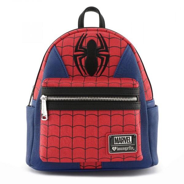 Loungefly - Marvel: Spider-Man Rucksack