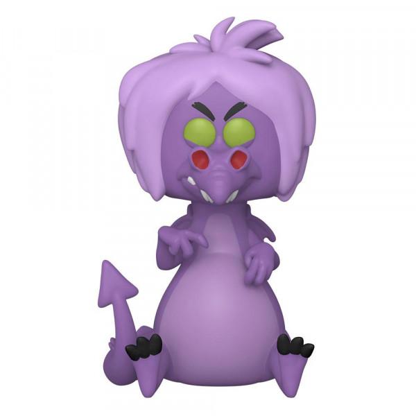 Funko POP! Disney - Die Hexe und der Zauberer: Mim as Dragon (Chase möglich!)
