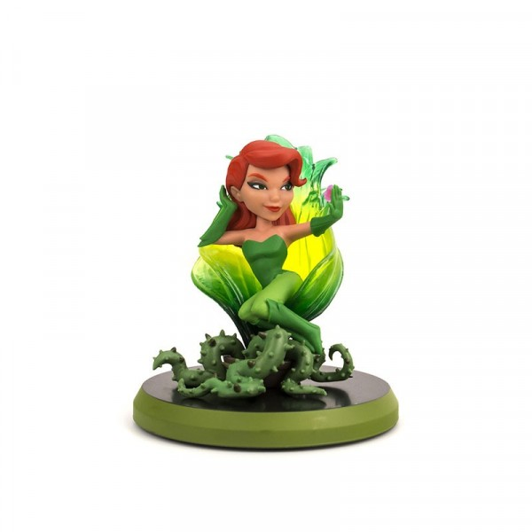 Quantum Mechanix - Q-Fig: Poison Ivy