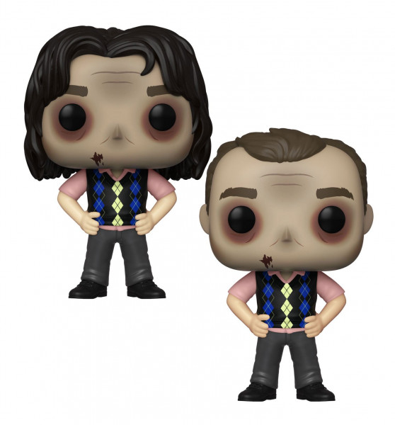 Funko POP! Movies - Zombieland: Bill Murray (Chase möglich!)
