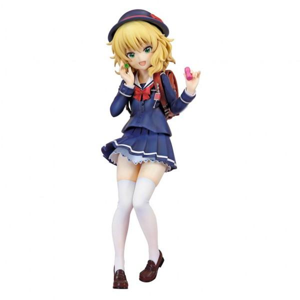 Plum - Idolmaster Cinderella Girls: Momoka Sakurai (22 cm PVC)