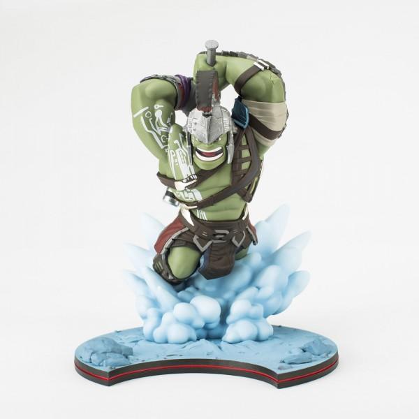 Quantum Mechanix - Q-Fig: Hulk