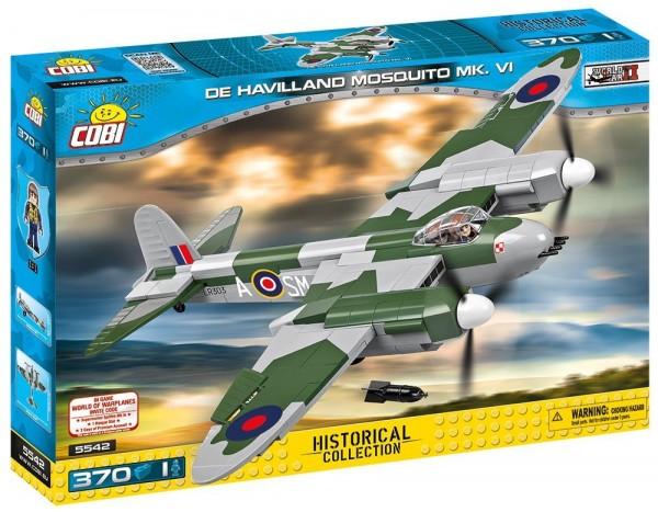Cobi - De Havilland Mosquito