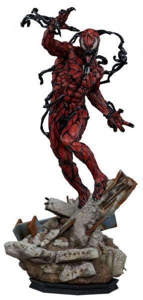 Sideshow - Marvel Comics Premium Format Figur Carnage 55 cm