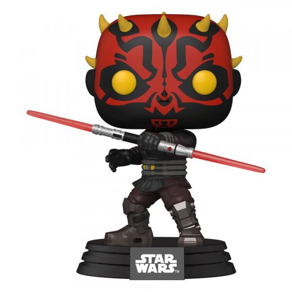 Funko POP! Star Wars Clone Wars: Darth Maul
