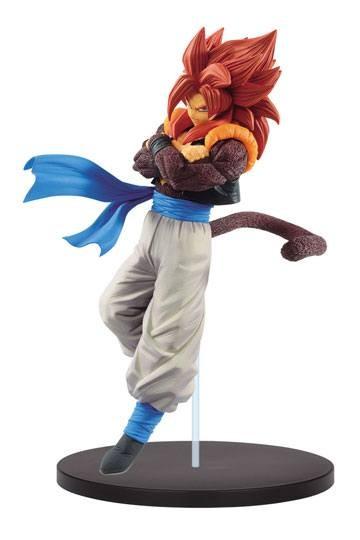 Banpresto - Dragonball Super Son Goku Fes Figur Super Saiyan 4 Gogeta (20cm)
