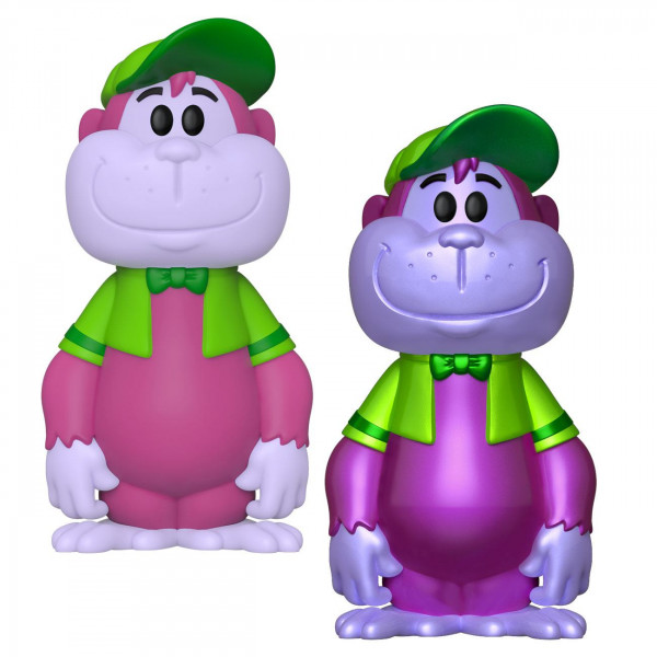 Funko SODA - Hanna Barbera: Grape Ape (Chase möglich!) Limitiert