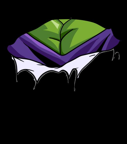 Lootgear - Secret Identities: Green Devil T-Shirt