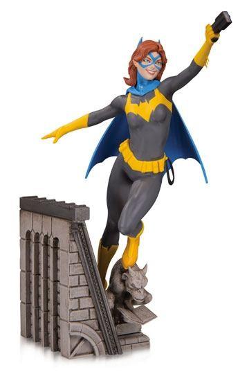 DC Collectibles - DC: Bat-Family - Batgirl (21 cm)