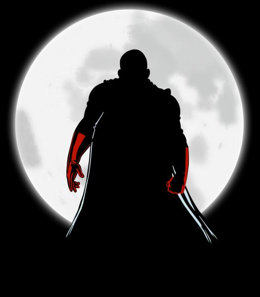 Lootgear - Sakura Worlds: Punch the Moon T-Shirt