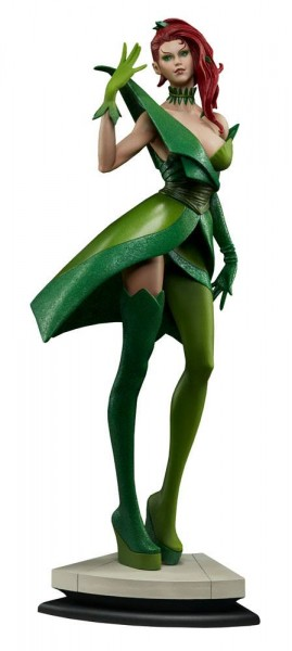 Sideshow - DC Comics Statue Poison Ivy by Stanley Lau Sideshow Exclusive 46 cm