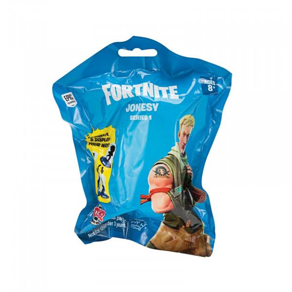Zag Toys - Domez - Fortnite Series 1: Figur Wählen