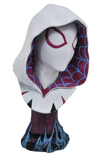 Diamond Select - DC: Spider-Gwen (25cm)