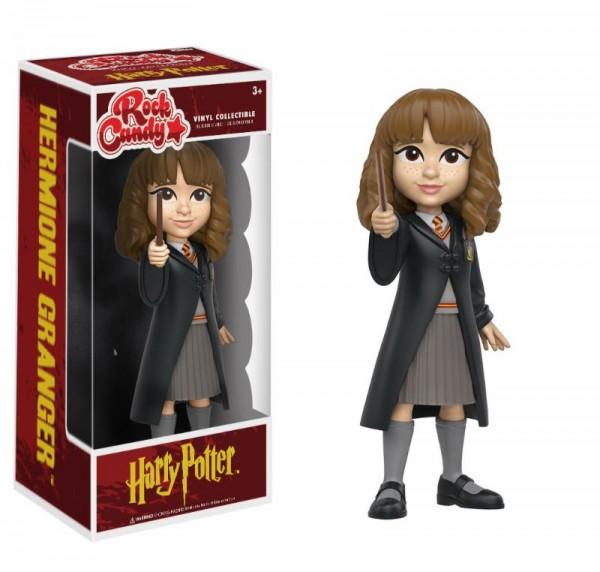 Rock Candy - HP: Hermione
