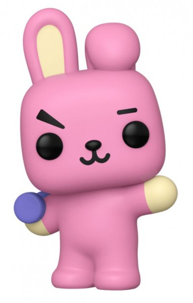 Funko POP! Animation - BT21 Line Friends: Cooky