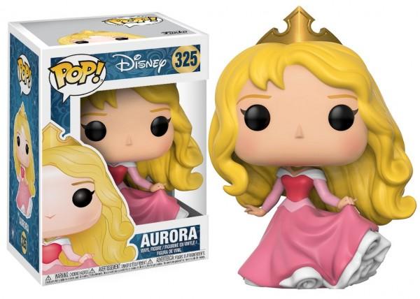 Funko POP! Disney - Dornröschen: Aurora