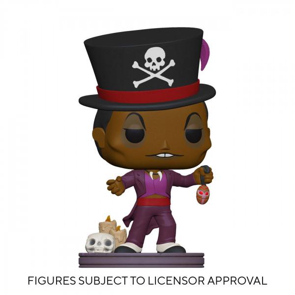 Funko POP! Disney - Villains: Facilier
